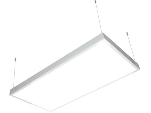60x120 sıva üstü led panel sarkıt beyaz