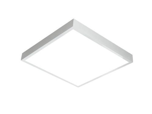 Beyaz LED panel 60x60 sıva üstü