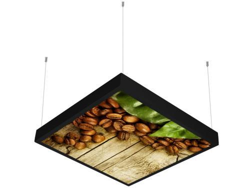 Desenli LED panel 60x60 1