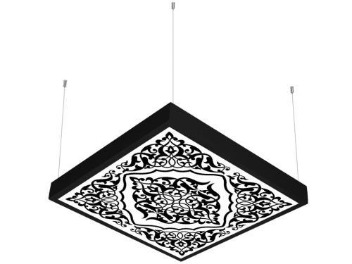 Desenli LED panel 60x60  11