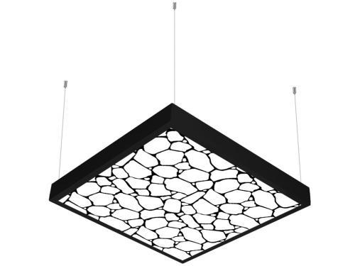 Desenli LED panel 60x60  12
