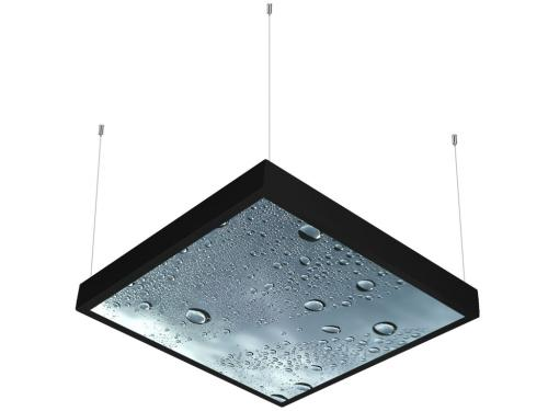 Desenli LED panel 60x60  2
