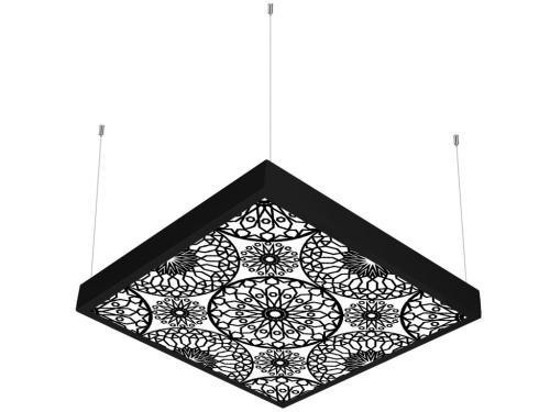 Desenli LED panel 60x60  5