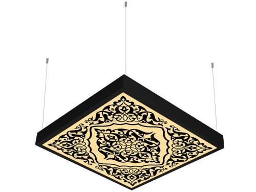 Desenli LED panel 60x60  6