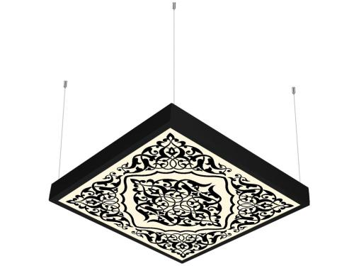 Desenli LED panel 60x60  7