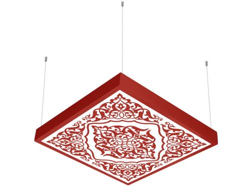 Desenli LED panel 60x60  9