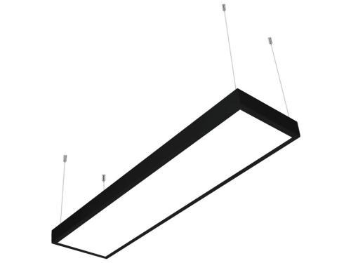Siyah sarkıt 30x120 LED panel