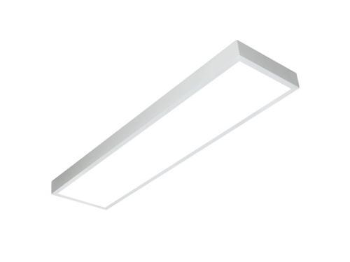beyaz 30x120 sıva üstü LED panel