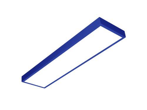 mavi  30x120 sıva üstü LED panel